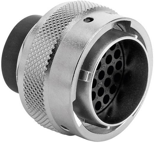 Kabelsteker - serie RT360 Kabelstekker Nominale stroom (details): 5 A Aantal polen: 32 RT0618-32PNH Amphenol Inhoud: 1 stuks