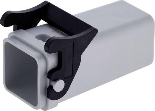Koppelingsbehuizing Met schroefdraadclip, 1 kabel uitgang Amphenol C146 10R003 804 4 1 stuks