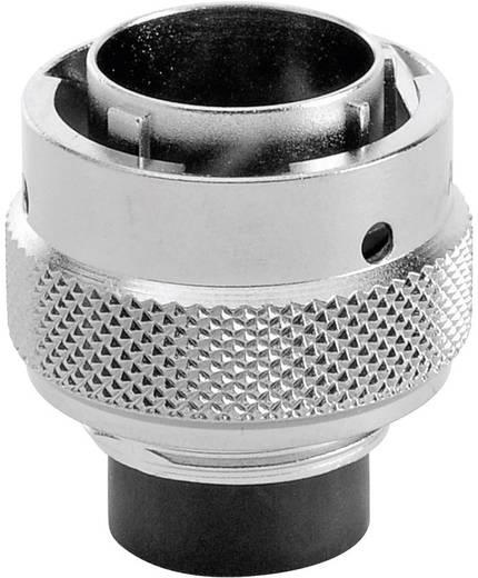 Kabelsteker - serie RT360 Kabelstekker Nominale stroom: 13 A Aantal polen: 12 RT0614-12PNH Amphenol Inhoud: 1 stuks
