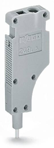 WAGO 249-141 L-teststekkermodule 100 stuks