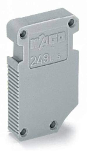 WAGO 249-143 249-143 L-blindmodule 100 stuks