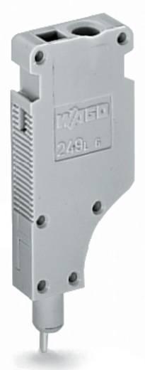 WAGO 249-144 249-144 L-teststekkermodule 100 stuks