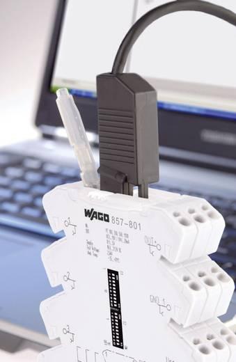 WAGO 750-923 750-923 Wago USB-servicekabel 1 stuks