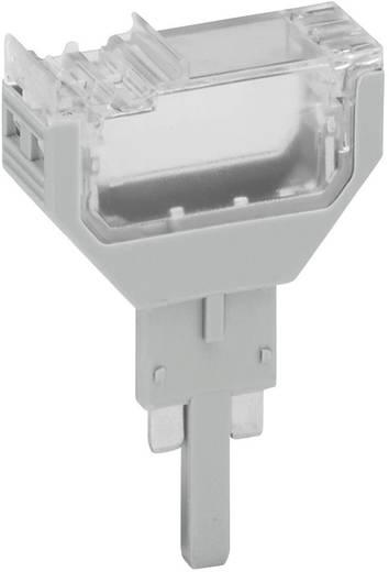 WAGO EMPTY COMPONENT PLUG 2002-810 Connector op basisklemmen 2002-serie TOBJOB®S 1 stuks