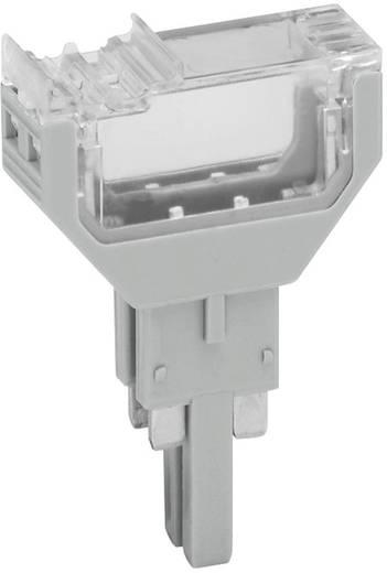 WAGO EMPTY COMPONENT PLUG 2002-820 Connector serie 2002 TOBJOB®S 1 stuks
