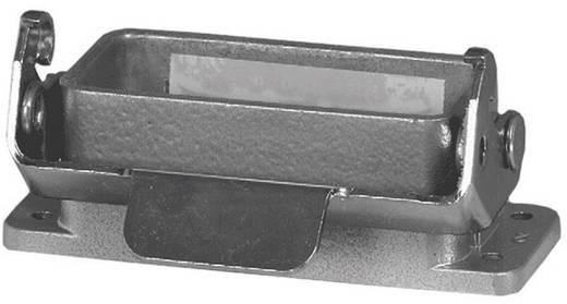 Socketbehuzing 2 schuinverbinders, 1 kabel uitgang, Lage bouwvorm Amphenol C146 10F016 500 1 1 stuks