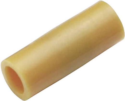 Doorverbinder 4 mm² Volledig geïsoleerd Geel Cimco 180324 1 stuks