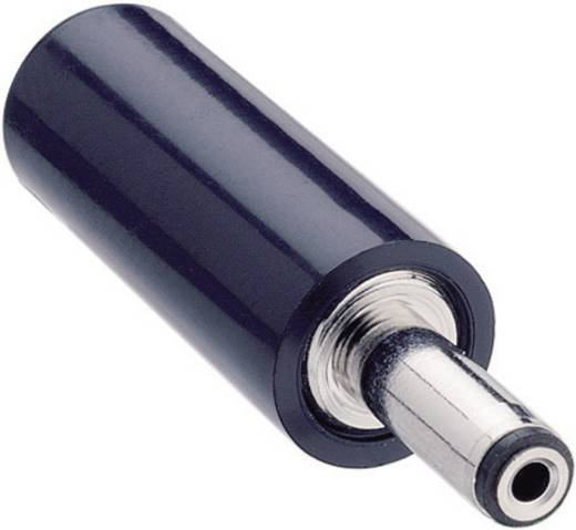 Lumberg NES/J 135 Laagspannings-connector Stekker, recht 3.4 mm 1.4 mm 1 stuks