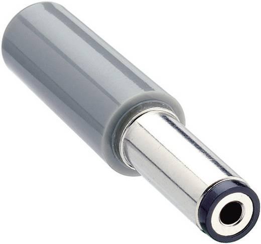 Lumberg NES/J 210 Laagspannings-connector Stekker, recht 5.5 mm 2.1 mm 1 stuks