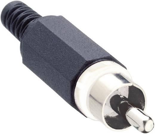 Cinch-connector Stekker, recht Lumberg XSTO 1 Aantal polen: 2