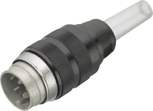 Ronde connectoren met schroefdraadsluiting Aantal polen: 3 Kabelstekker 10 A 09-0033-00-03 Binder 1 stuks