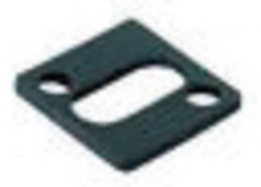 Binder 16-8107-001 Vlakdichting voor magneetventielconnector uitvoering C serie 235 Rood Inhoud: 1 stuks