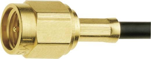 IMS 526.42.1410.021 SMA-connector Stekker, recht 50 Ω 1 stuks