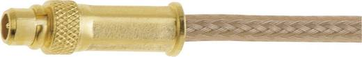 IMS 1694.09.1310.021 MMCX-connector Stekker, recht 50 Ω 1 stuks