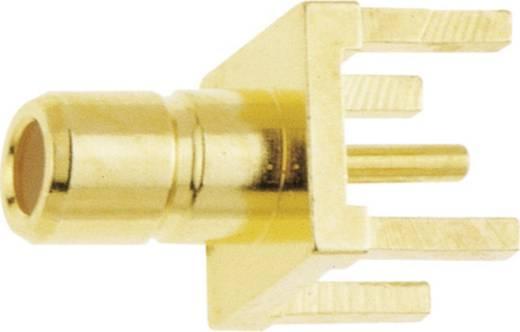 IMS 91.1510.001 SMB-connector Stekker, inbouw verticaal 50 Ω 1 stuks