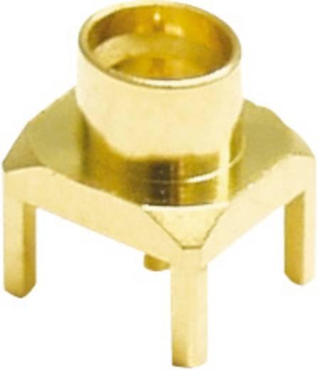 IMS 3236.SMP.1010.003 SMP-connector Stekker, inbouw verticaal 50 Ω 1 stuks