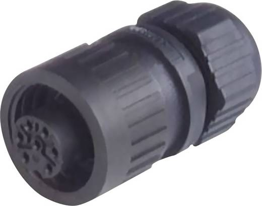 Netspanningsconnectoren voor de CA-serie Nominale stroom (details): 16 A/AC/10 A/DC Aantal polen: 3 + PE 934 125-100 Hi