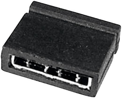W & P Products 265-101-10-00 Kortsluitingsbrug Rastermaat: 2.54 mm, 5.08 mm Inhoud: 1 stuks