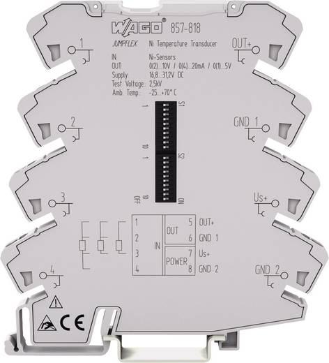 WAGO 857-818 857-818 JUMPFLEX® transducer 1 stuks