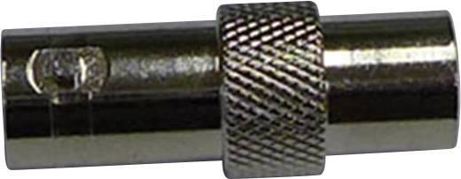 Conrad Components Coax-stekker - BNC-adapter BNC-bus 1 stuks