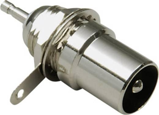BKL Electronic 0410008 Coax-inbouwstekker Antenne Stekkerverbinder