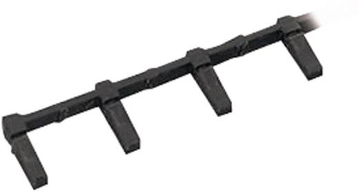 WAGO 770-201 Koppelnok Zwart 1 stuks