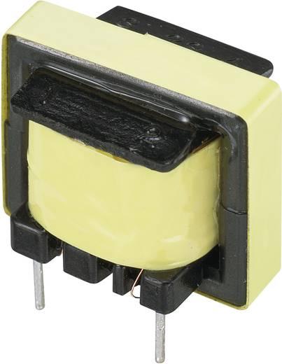 Miniatuurtransformator Impedantie: 600 Ω Primaire spanning: 1.55 V Inhoud: 1 stuks