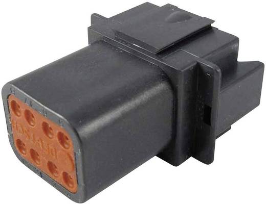 Connector DT-Serie Aantal polen: 8 Busbehuizing 13 A DT 04-08 PA-CE02 Deutsch 1 stuks