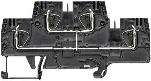 Etageklem verticaal verbonden Fasis WKFN 4 E/VB/35 zwart Wieland Zwart Inhoud: 1 stuks