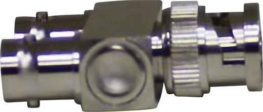 Conrad Components BNC-bus, BNC-bus - BNC-adapter BNC-stekker 1 stuks