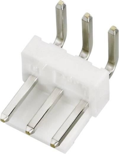 Male header (standaard) VH Totaal aantal polen 3 JST B3PS-VH (LF)(SN) Rastermaat: 3.96 mm 1 stuks