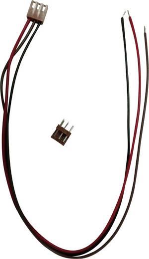 741221 Afgemonteerde kabel Totaal aantal polen 3 1 stuks