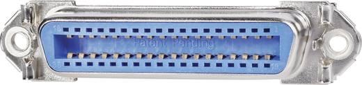 Serieel Adapter [1x Centronics bus - 1x Centronics bus] Blauw