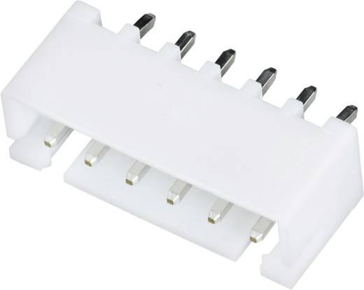 JST 800184 Male header (standaard) XH Rastermaat: 2.50 mm 1 stuks B3B-XH-A (LF)(SN)