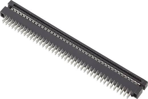 BKL Electronic 10120326 Printplaatconnector Totaal aantal polen 80 Aantal rijen 2 1 stuks