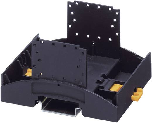 Phoenix Contact BC 71,6 UT HBUS BK DIN-rail-behuizing onderkant 89.7 x 71.6 x 62.2 Polycarbonaat Zwart 1 stuks