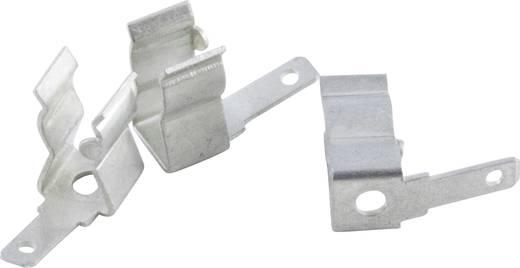 ESKA 121300 Zekeringclip Geschikt voor Buiszekering Ø 6.3 mm 6.3 A 500 V 1 stuks