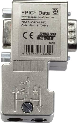 LappKabel EPIC® ED-PB-90-PG-ATEX Epic Data Profibus-connector Inhoud: 1 stuks