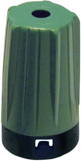 Neutrik BST-BNC-5CON Kabeltule Groen 10 stuks