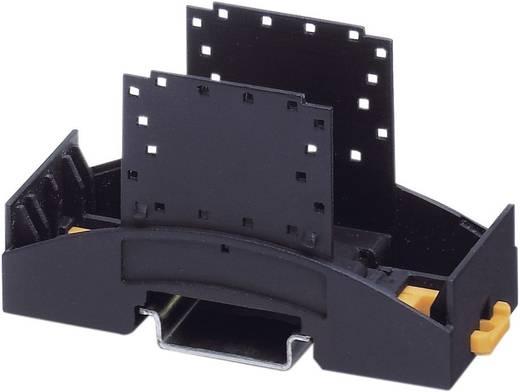 Phoenix Contact BC 35,6 UT HBUS BK DIN-rail-behuizing 89.7 x 35.6 x 62.6 Polycarbonaat Zwart 1 stuks