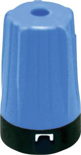 Neutrik BST-BNC-6CON Kabeltule Blauw 10 stuks