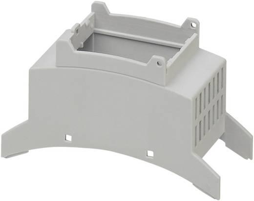 Phoenix Contact BC 35,6 OT U11 KMGY DIN-rail-behuizing bovenkant 89.7 x 35.6 x 62.2 Polycarbonaat Lichtgrijs 1 stuks
