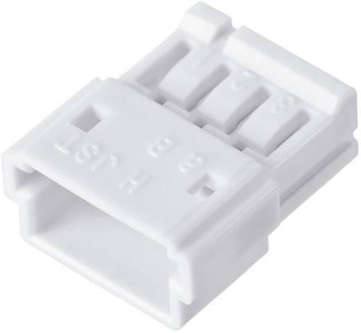 JST ZMR-2 Penbehuizing-kabel ZM Rastermaat: 1.50 mm 1 stuks
