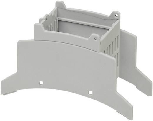 Phoenix Contact BC 35,6 OT U22 KMGY DIN-rail-behuizing bovenkant 89.7 x 35.6 x 62.2 Polycarbonaat Lichtgrijs 1 stuks