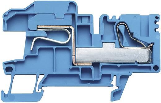Weidmüller PNT 6/10 Scheidingsaansluitblok voor neutraalgeleiders PNT Blauw 1 stuks