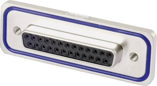 Conec 15-000483 D-SUB bus connector 180 ° Aantal polen: 37 Print 1 stuks
