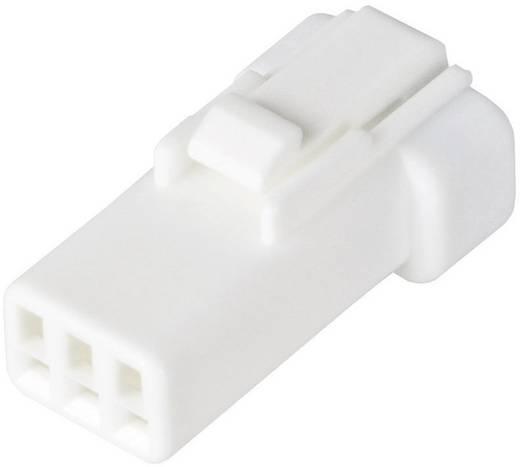 JST 04R-JWPF-VSLE-S Busbehuizing-kabel JWPF Totaal aantal polen 1 1 stuks