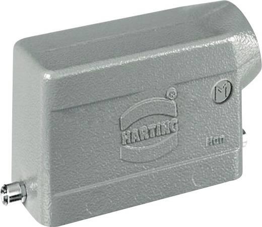 Harting 19 30 016 1541 Afdekkap Han® 16B-gs-R-M25 1 stuks