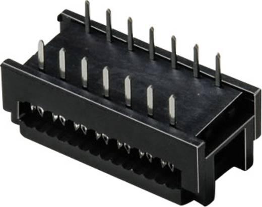BKL Electronic 10120890 Printplaatconnector Totaal aantal polen 40 Aantal rijen 2 1 stuks