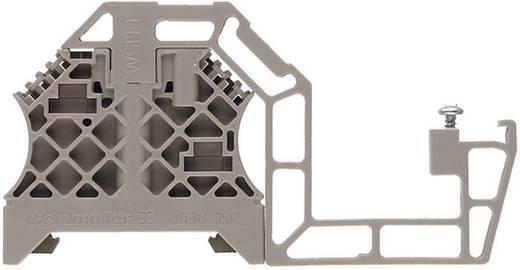 Weidmüller WSH 1 Railhouder voor de verzamelrail 10 x 3 mm 1 stuks